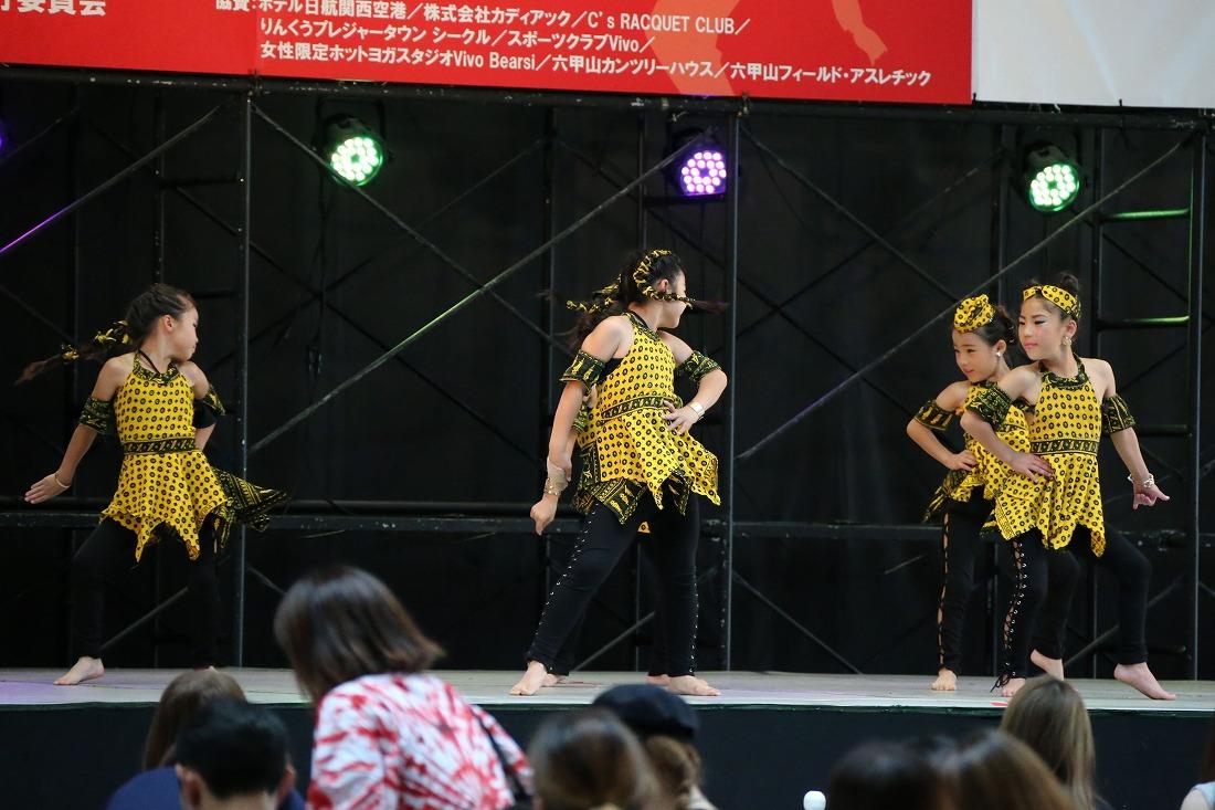 kixdance17precious 5