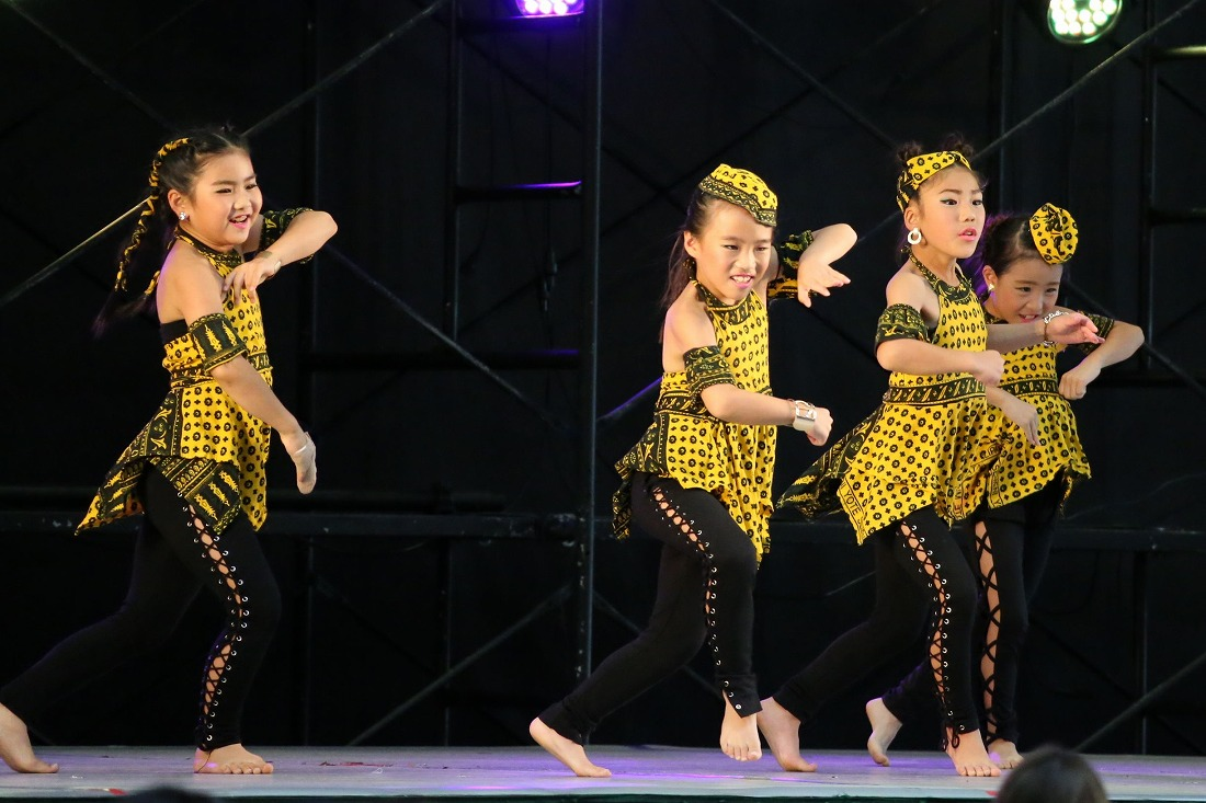 kixdance17precious 9