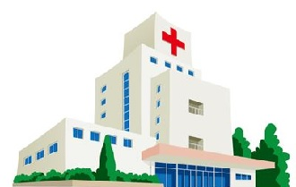 東京の病院