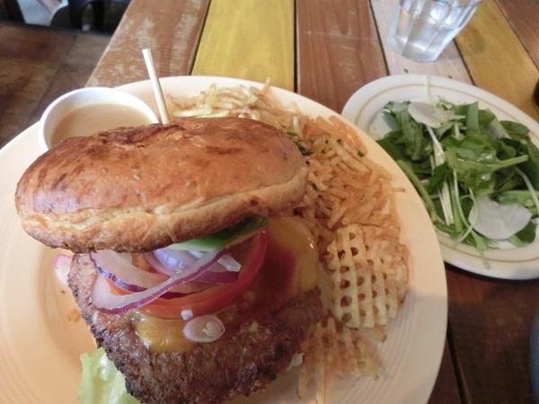 ハンバーガー CIMG5239