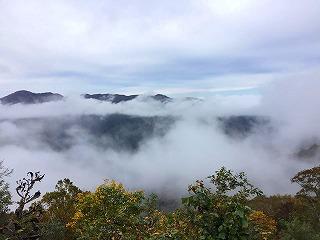 s-大長谷から立山を望む(10・14)