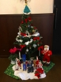s-クリスマスツリー・長谷川さん