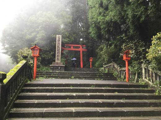 180922箱根神社