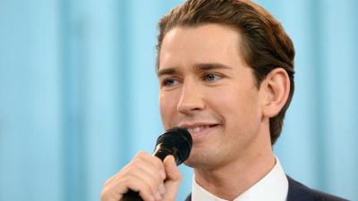 DMOqXq8UQAA-yrtオーストリア総選挙 世界最年少の31歳首相誕生へ