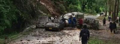 tanzania-landslideタンザニア