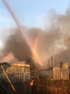 Parkersburg-fire-ウェストバージニア州-3