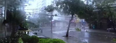 typhoon-damrey-nha-trang-novembeベトナム