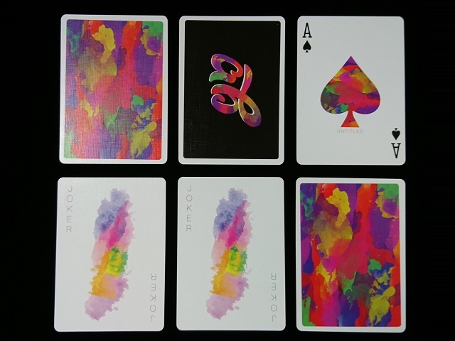 Untitled Playing Cards (6)