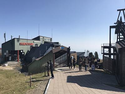 琵琶湖バレイ (3)