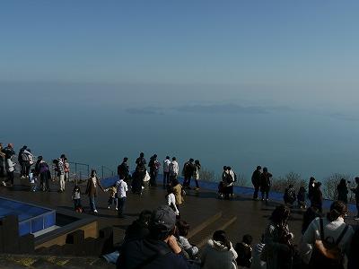 琵琶湖バレイ (5)