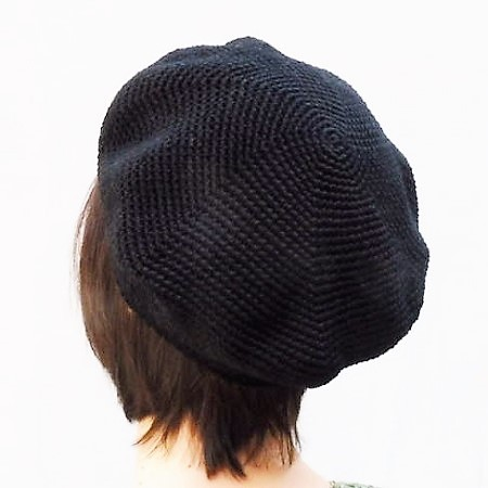 1805ファインパナシェしっかりしたベレー帽2