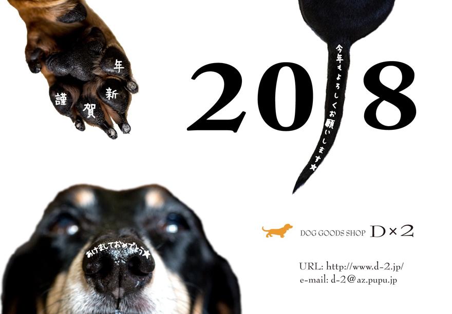 2018年 ショップ2