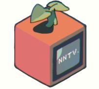 西尾ナノラ(NNTV)