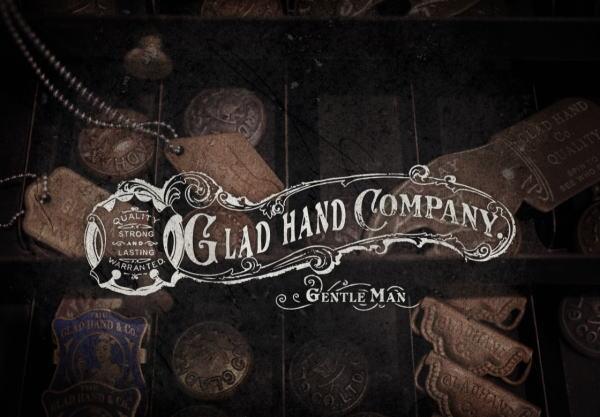 GLAD HAND 2018 SPRING&SUMMER