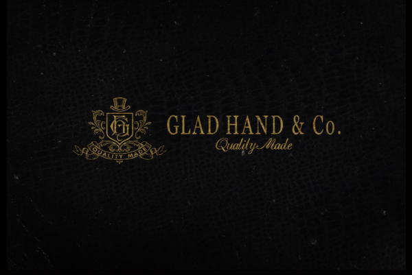 GLAD HAND HAT 2018 SPRING&SUMMER