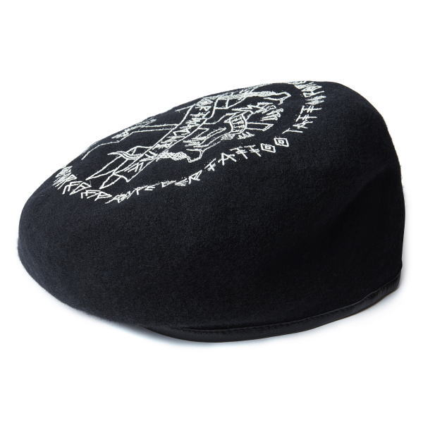 SOFTMACHINE WIZARD BERET