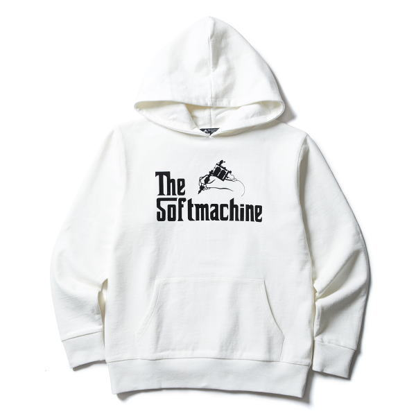 SOFTMACHINE GOD HOODED