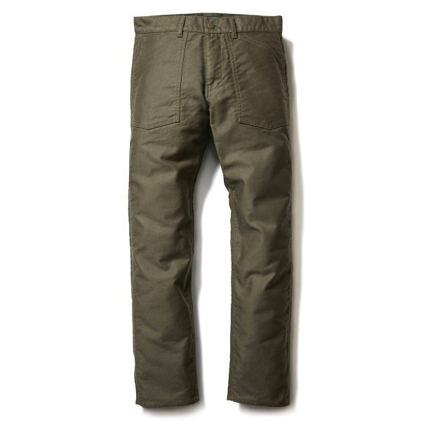 SOFTMACHINE SMITH ARMY PANTS