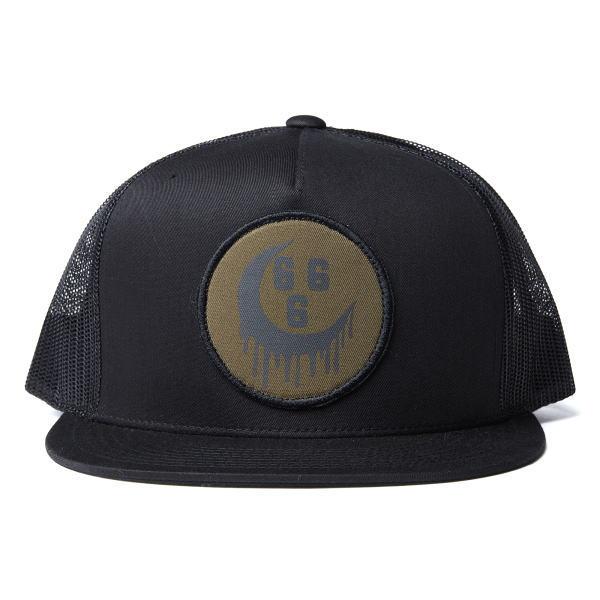 SOFTMACHINE EVIL CAP
