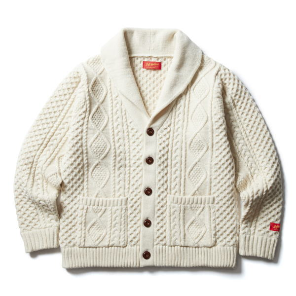 SOFTMACHINE TERENCE CARDIGAN