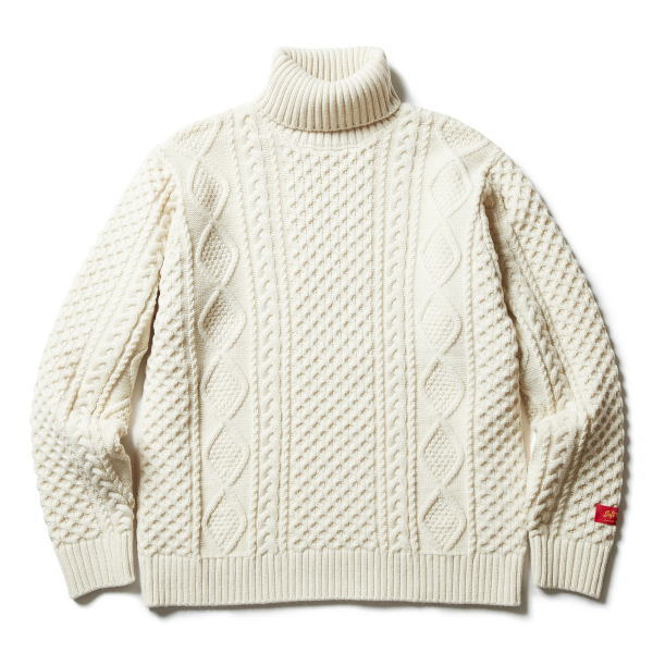SOFTMACHINE TERENCE SWEATER