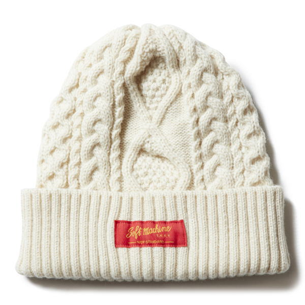 SOFTMACHINE TERENCE KNIT CAP