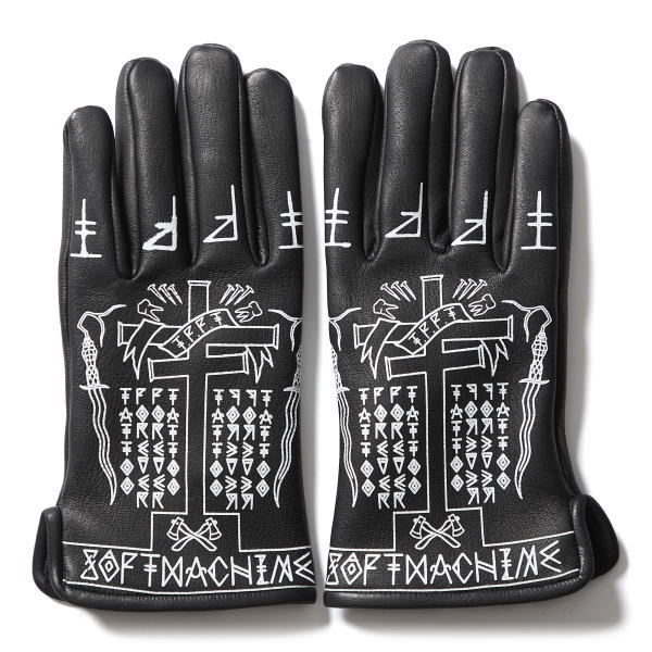 SOFTMACHINE WIZARD GLOVE