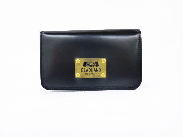 GLAD HAND×PORTER GH-BELONGINGS CARD CASE