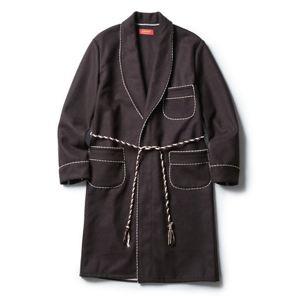 SOFTMACHINE SM HOUSE COAT