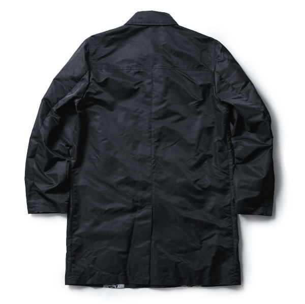 SOFTMACHINE PULSE OCEAN COAT
