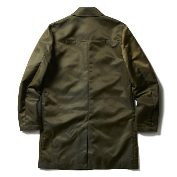 SOFTMACHINE AGENT COAT