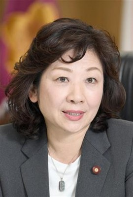 電波オークション導入 議論本格化で野田聖子総務相、どうさばく?