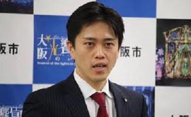 【大阪市長】吉村洋文「『ちょっと待て』はこっちのセリフだよ、朝日新聞。国際社会では朝日新聞の虚偽報道が真実になってる。僕を批判する前にやることあるでしょ」