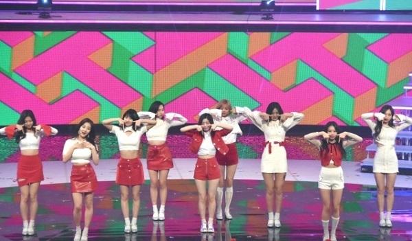 第68回紅白歌合戦(31日、NHKホール)韓国のTWICEが初出場