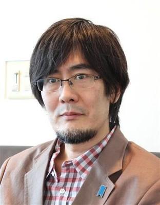 経済評論家の三橋貴明容疑者を逮捕 10代の妻と口論、腕にかみつき暴行の疑い 警視庁