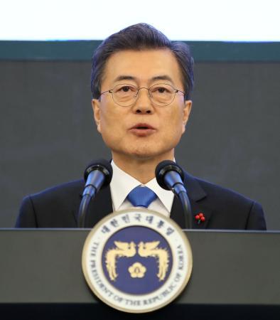 文在寅「被害者が許すまで謝罪しろ!日本が心から謝罪などし、被害者たちが許せば本当の解決だ!」
