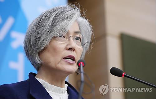 慰安婦合意「真の解決にならない」 再交渉は求めず=韓国