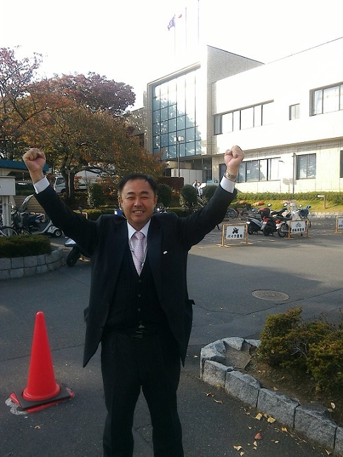 開票結果出ました。勝った~!祝!鈴木信行が当選!葛飾区議会議員選挙・外国人生活保護廃止の訴えが支持を集める・都民ファは惨敗
