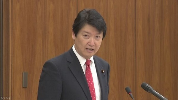 維新 足立氏の発言で懲罰動議提出も検討 野党側筆頭理事