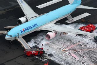 【羽田大韓航空機事故】運輸安全委員会「エンジン整備不良です」バードストライクは可能性ゼロ