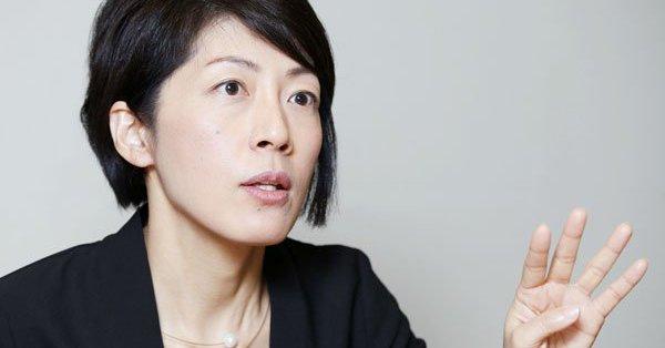 朝日新聞論説委員・高橋純子氏「安倍政権の気持ち悪さ伝えたい」「エビデンス? ねーよそんなもん」