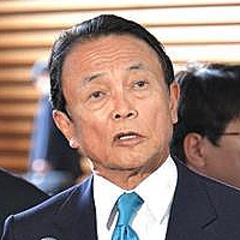 麻生太郎氏の「武装難民来たら射殺するのか」発言に左派団体や識者ら猛反発