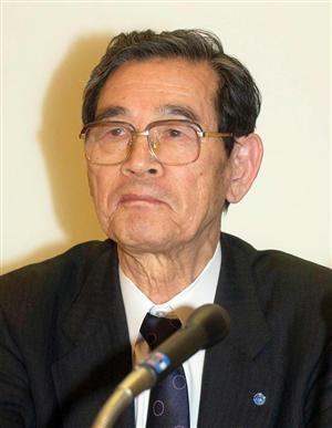 エムケイグループ創業者の父青木定雄(偽名、本名・兪奉植=ユ・ボンシク=今年6月8日死去)は親として「責任を感じている」などと述べたが、ユ・チャンワンは2年後社長に復帰した。