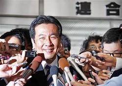 立憲民主党を立ち上げた枝野幸男氏、希望合流からの転換希望者は「排除しない」