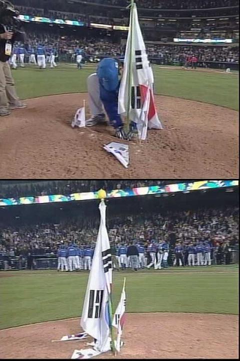 野球の韓国代表、日本に勝ってい...