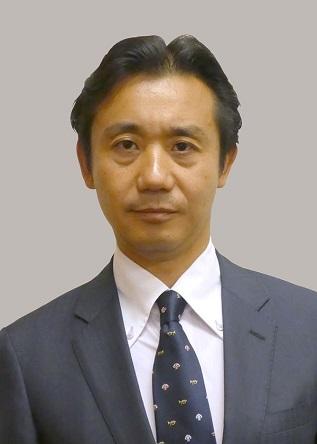 結党メンバーの初鹿氏 ©共同通信社