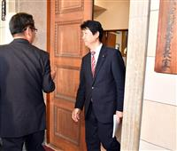 朝日新聞が維新・足立康史議員の「今も捏造だと」発言に「強く抗議」