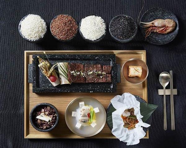 米韓首脳晩餐会で「独島エビ」