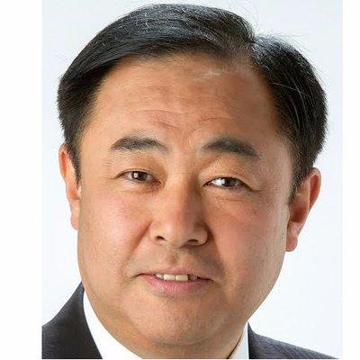 鈴木信行@葛飾区から外国人生活保護廃止