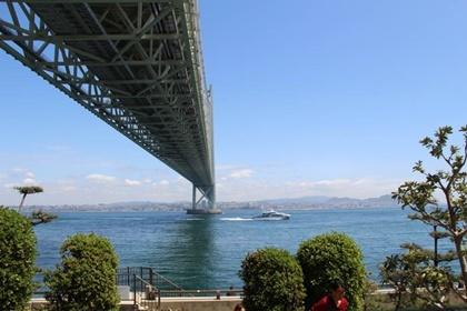 淡路島合宿に行くのだ!  フィナーレ! ~さよならするのはツラいけど~